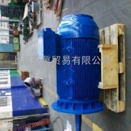 穿堂风主张机 水柴油机 热电联供装配