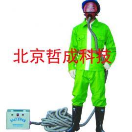 送风式长管呼吸器、救援用长管送风呼吸器