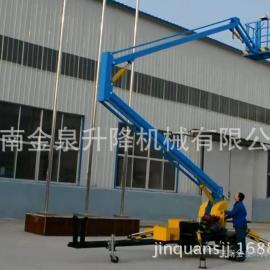 包头 升降机 包头升降平台 内蒙古升降机厂家供货