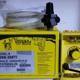 LMI米顿罗C766-74电磁隔膜计量泵