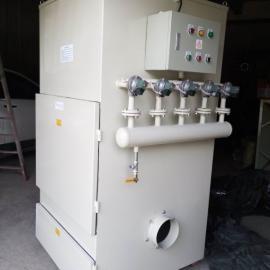 UJ单机分板机集尘机/单机抽屉集尘机/单机脉冲集尘机