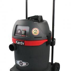 凯德威工业吸尘器GS-1232 小型干湿两用粉末吸尘器