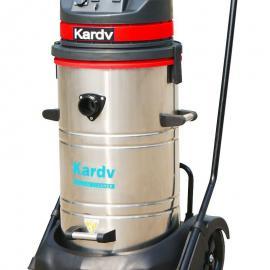 凯德威双马达干湿两用吸尘器GS-2078S