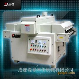 森联橱柜UV固化机丨UV固化机丨UV涂装生产线