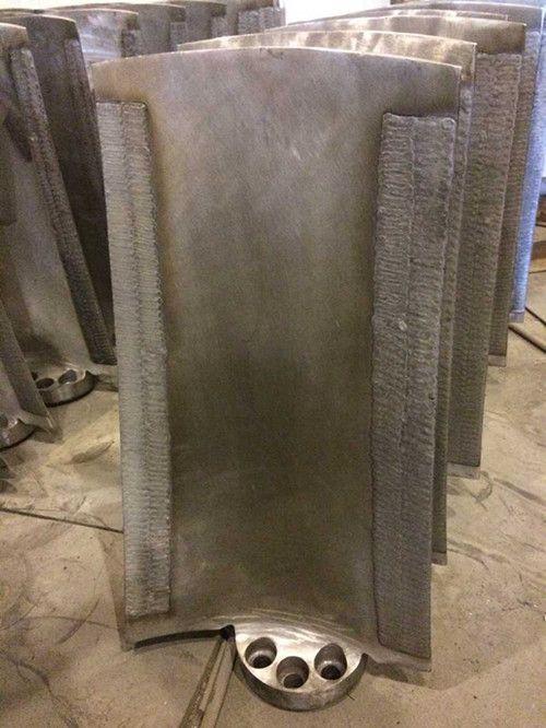 PTA等离子粉末喷焊