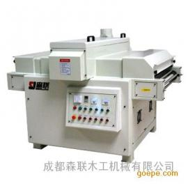 森联家具UV固化机丨UV涂装生产线丨台式UV固化机