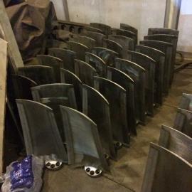 风机叶片耐磨堆焊机