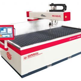 超高压水射流数控水切割机 超大型水切割机 等离子切割设备