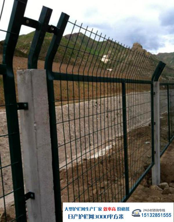 山区防护栅栏-山区防护栅栏-山区防护栅栏厂家-高铁