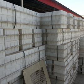 混凝土护坡钢模具性能介绍