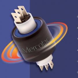 美国莫泰克Mercotac电路旋转连接器