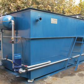 清水超级平流式溶气气浮机 气浮设备