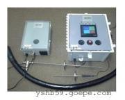 IMR5000连续烟气监测系统多种烟气监测应用