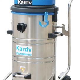 吸铁屑焊渣金属颗粒工业吸尘器 凯德威吸尘器DL-3078B
