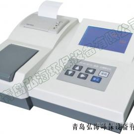 CN-201A型COD/氨氮测定仪