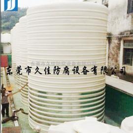 50000L大关键词水箱  耐腐化化工硅酸储罐  废酸PE灰斗
