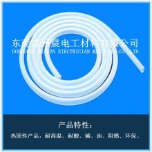 阻燃环保透明硅胶管