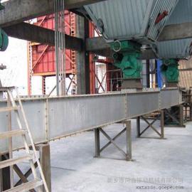 多点进料型埋刮板输送机,多点卸料型埋刮板输送机