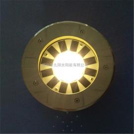 直径200MM太阳能地埋灯