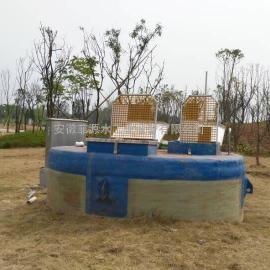 环保型预制排水泵站