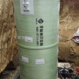 市政�A制排水泵站