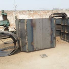 预制化粪池钢模具
