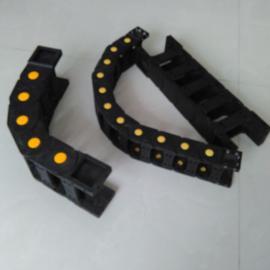 镗床拖链 厂家直销电缆拖链 弓字型拖链免费送货