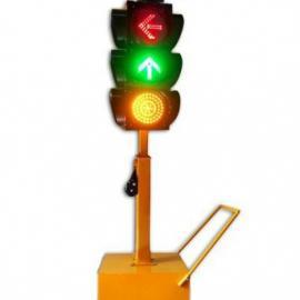 泉州移动信号灯厂家,石狮太阳能红绿灯销售,晋江道路警示灯