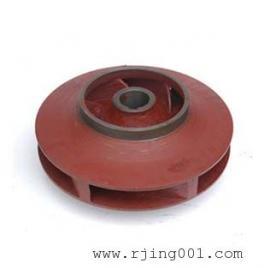 上海水泵叶轮