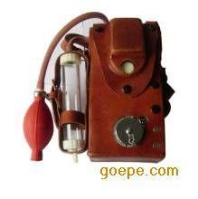 CJG10(A)甲烷测定器CJG100型光干涉式甲烷测定器