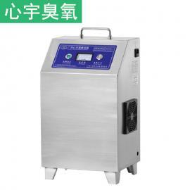 化�y品生�a用水消毒�C,水�理臭氧�l生器 水�理臭氧�C