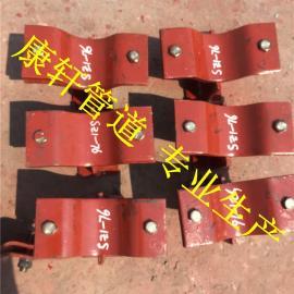 T型管托 J1T型管托(焊接型) T型管托(焊接型)厂家
