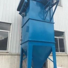 PL型单机除尘器该设备由风机滤芯式过滤器