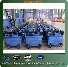 上海嘉定厂家批发建筑钢筋直螺纹滚丝机