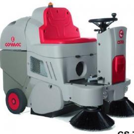 意大利康美克驾驶式电动扫地车CS 700 B