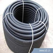 PE碳素管 PE波纹管 PE螺旋管、延安宝塔区生产厂家