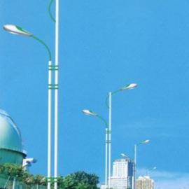 金川道路灯