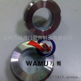 温州产品实拍 卫生级视镜 不锈钢视镜标准