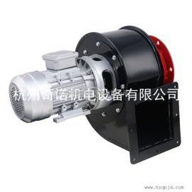 供应Y5-47型250W风冷耐高温400度隔热型离心通风机