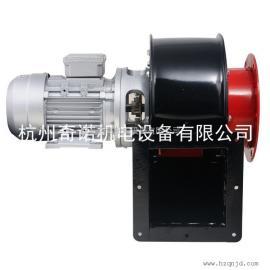 供应Y5-47型370W烘烤箱专用耐高温400度离心通风机