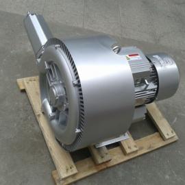 单段高压风机/4.3KW双段高压风机
