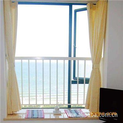 欧式窗帘栏杆图片