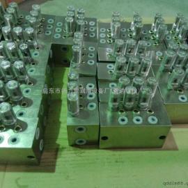 供应ZV-B双线分配器、ZV-B干油双线分配器