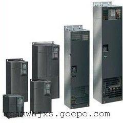 西门子SINAMICS G120C紧凑型变频器