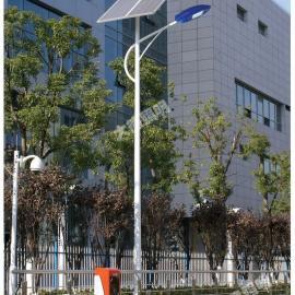 供应汉中太阳能路灯厂家