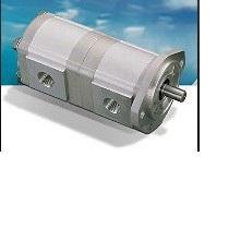 新鸿齿轮泵HGP-1A-F6R_HGP-1A-F6L