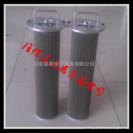 河北厂家销售 双筒网式磁芯过滤器SWQ-150油滤芯
