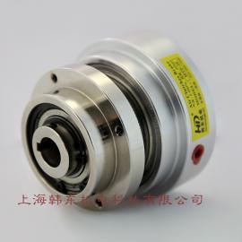 中联重科清扫车气动离合器齿形HTP―120