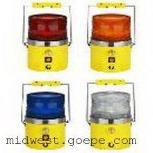 便携式充电LED警示灯 带蜂鸣器