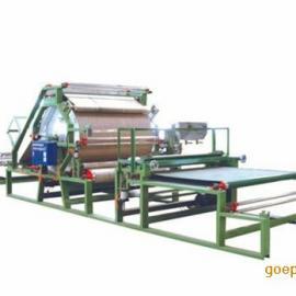 EVA强力胶贴合机 EVA强力胶贴合机 强力胶贴合机厂家